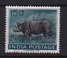 India: 1962   Wildlife Week    Used - Used Stamps