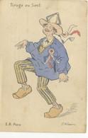 ILLUSTRATEUR - MALESPINE - Tirage Au Sort (MILITARIA - E.R. Paris) - Altre Illustrazioni