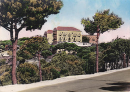 DHOUR CHOUEIR - LIBANO / LIBAN / LEBANON - HOTEL KOSSOUF - 1959 - Lebanon