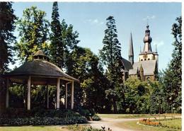 Aarschot, Het Park, Kiosk - Aarschot