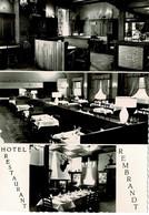 Genk - Hotel-Restaurant Rembrandt - Weg Naar As 1 - Genk