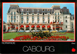 CPSM Cabourg    L367 - Cabourg