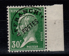Preo - YV 66 Pasteur N* Cote 32 Euros - 1893-1947