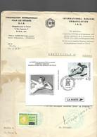 Fiscal  Fiscaux  Pour Réfugiés Russe  N°103 - Revenue Stamps