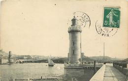 Dép 13 - Phares - Phare - Marseille - Messageries Maritimes - La Dordogne - N° 139 - état - Autres