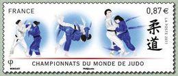 N° 4574** - Unused Stamps