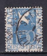 COLOMBE - YVERT N° 294 OBLITERE - COTE = 17 EUROS - Oblitérés
