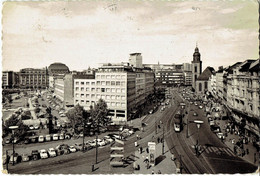 Germany / Frankfurt -  Karte Gebraucht / Card Used # 1962 (K1653) - Tramways