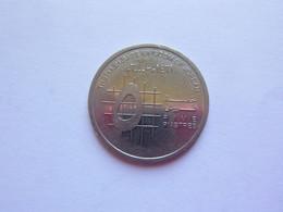 Jordanie Jordan - Pièce Monnaie Coin : Abdallah II - 5 Piastres 2000 - Jordan