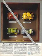 VW Selon Les Spécialistes, ... ... ... ... - Publicidad