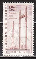 138*  Exposition De L'industrie à Berlin - Bonne Valeur - MH* - LOOK!!!! - Neufs