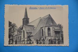 Bouwel: Kerk - Grobbendonk