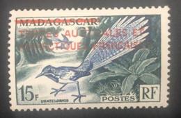 TAAF Yvert N° 1 ** Neuf Sans Charnière - Unused Stamps