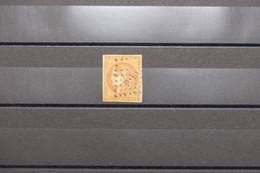FRANCE - N° Yvert 48 Type Bordeaux 40ct Avec Oblitération Losange D' Ambulant - Cote 160€ - L 91307 - 1870 Bordeaux Printing