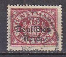 M5054 - ALT DEUTSCHLAND BAYERN DIENST. Yv N°70 - Bavaria