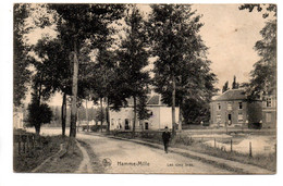 Hamme-Mille: Les Cinq Bras - Bevekom