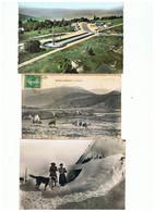 2110-719  Ballon D'alsace Monument Démineurs-la Ferme -la Buvette Année 54-55 Dep 88   Retirée Le 28-03 - Unclassified