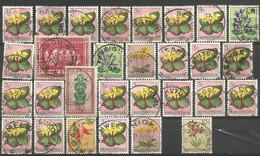 SAMBA (Maniemba), BILI, BULUNGU, BENDERA, BAGATA, BONGANDANGA, GUNGU, KALINA, DJUGU, LODJA, .. - 1947-60: Gebraucht