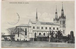 LOME Katholische, Kirche In Lome - Togo