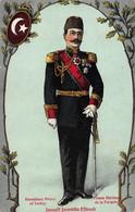 CPA Jussuf Jzzeddin Effendi - Prince Héritier De La Turquie - Turkije