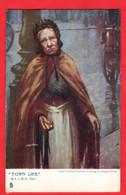 BUY A BOX SIR   RAPHAEL TUCK TOWN LIFE SERIES  MATCHES SMOKING    ARTIST E KING Pu 1906 - Tuck, Raphael