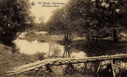 Ilot Deprez Bardonwez Circulée En 1933 - Rendeux