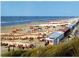De Haan, Strand - De Haan