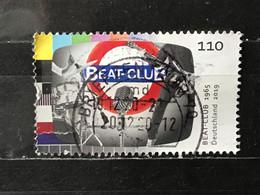 Duitsland / Germany - Beat Club (110) 2019 - Usati