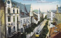 Bad Neuenahr Hauptstrasse, Elektrische Bahn (pk78555) - Zonder Classificatie