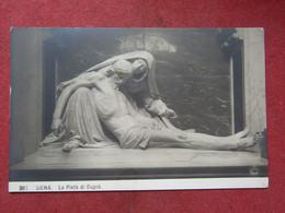 Siena - La Pietà Di Dupré - Siena
