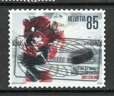 Zwitserland 2020 Mi , Mooi Gestempeld - Used Stamps