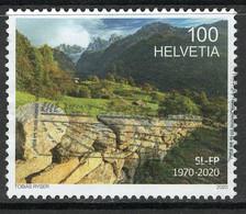 Zwitserland 2020 Mi  Mooi Gestempeld - Used Stamps