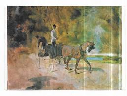 Albi Toulouse-Lautrec Un Dog-Cart Musée D' Albi - Albi