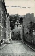 Dinant L'Eglise Saint-Pierre L.Lagaert N° 29 Circulée En 1922 - Dinant