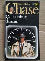 James Hadley Chase - Ça Ira Mieux Demain / Carré Noir, 1983 - Unclassified