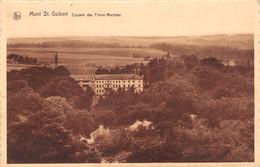 MONT St-GUIBERT - Couvent Des Frères Maristes. - Mont-Saint-Guibert