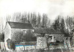 """/ CPSM FRANCE 78 """"Montfort L'Amaury, Enclos Sur Lieutel"""" - Montfort L'Amaury"""