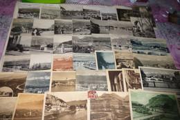 LOT DE 40 CARTES CPA CPSM GRENOBLE(38 ISERE) - 5 - 99 Postcards