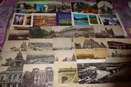 LOT DE 85 CARTES LYON (69) - 5 - 99 Cartoline