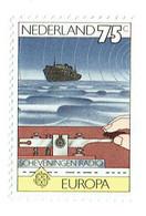 NETHERLANDS 1979 Europa Radio Mi 1141 MNG - Ongebruikt