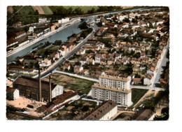 CHAMPIGNEULLES (54) - Vue Aérienne - Other Municipalities