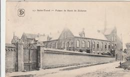 Sint-Truiden, Saint-Trond,  Maison De Santé De Zickeren, 2 Scans - Sint-Truiden