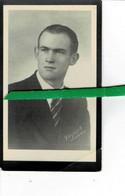 Abel Brossé Wed Mariette Covent O Vurste 1923 + St. Denijs-westrem 1954 - Images Religieuses