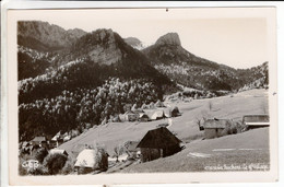 Cpa La Ruchere Le Village - Andere Gemeenten