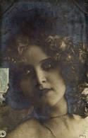 Portrait Fillette RV - Portraits