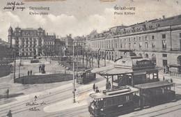 STRASBOURG -Place Kleber - Strasbourg