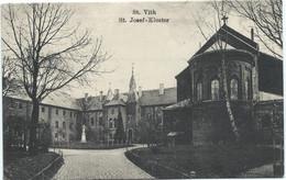 Sankt Vith - St. Josef-Kloster - Saint-Vith - Sankt Vith