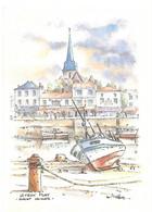 Saint Gilles Croix De Vie - Le Vieux Port - Saint Gilles Croix De Vie