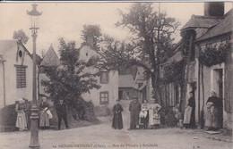 HENRICHEMONT(MOULIN) - Henrichemont