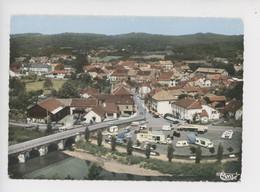 Melisey : Vue Aérienne N°581/28 Combier - Autres Communes